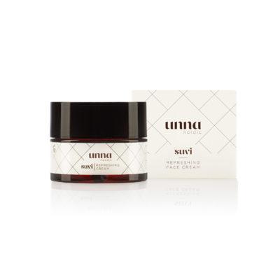 Unna Nordic - Suvi - Refreshing face cream