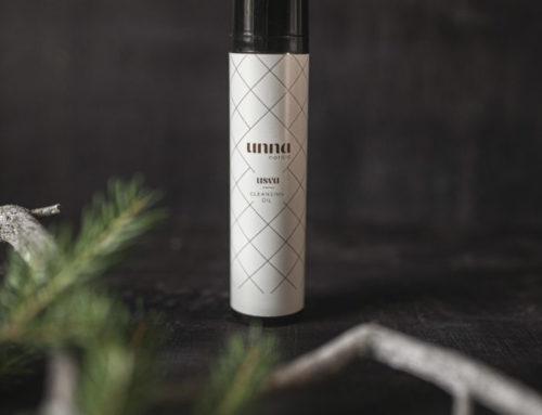 Unna Nordic Usva Cleansing Oil – emulgoituva luonnonkosmetiikan puhdistusöljy